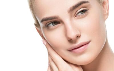 Kosmetikbehandlungen mit Aquapure