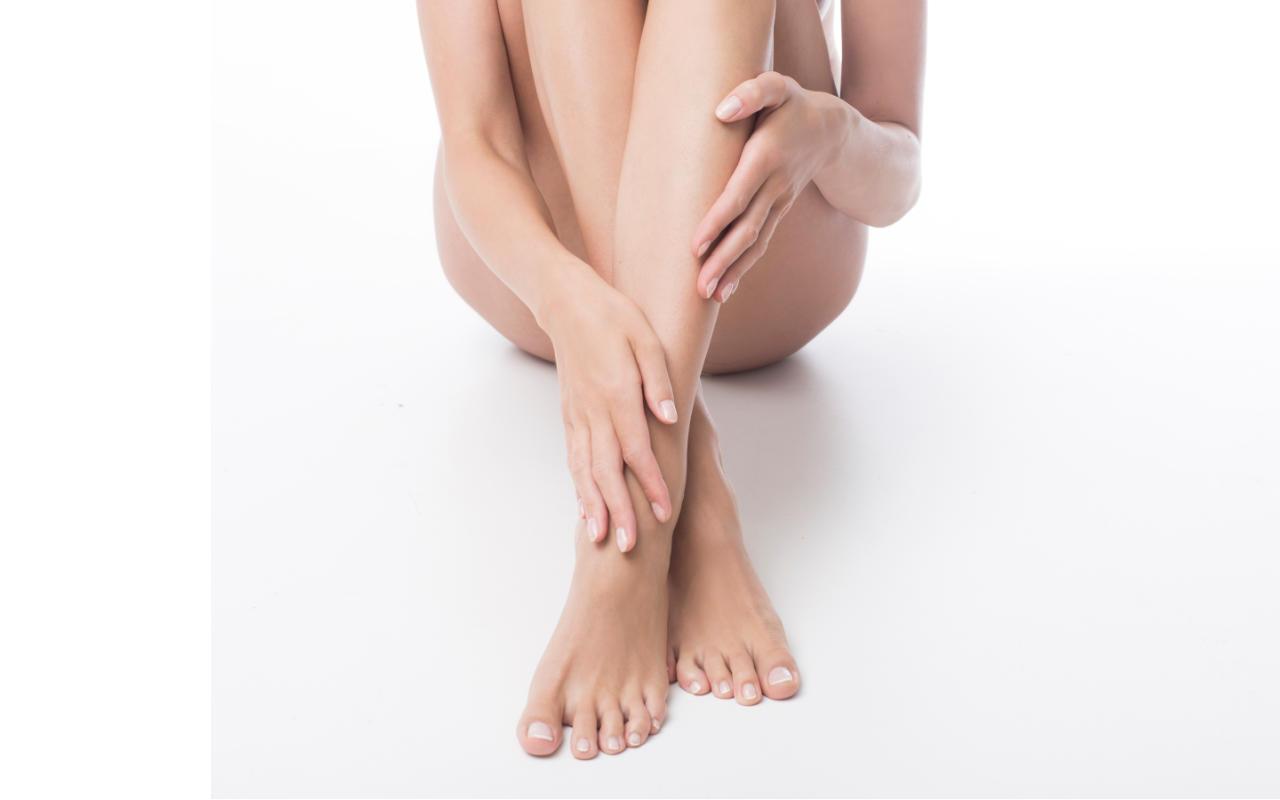Beauty Time - Fußpflege / Pediküre und Maniküre