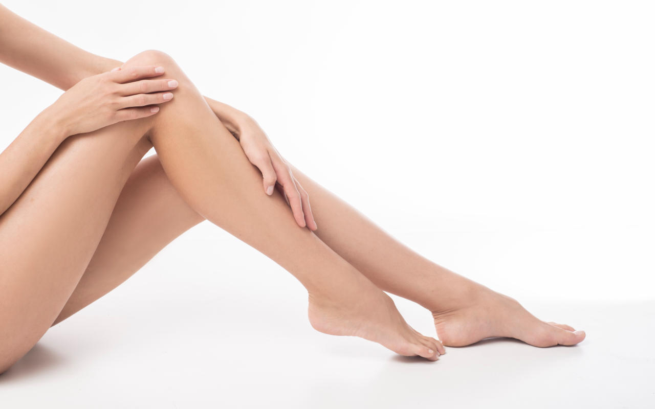 Beauty Time - Enthaarung / Waxing